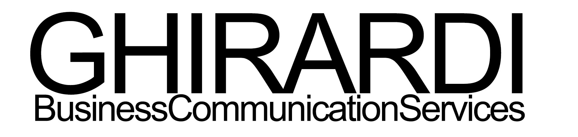 Ghirardi Business Communication Services